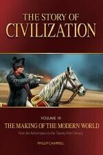 Story of Civilization Vol 3 - Teacher's Manual