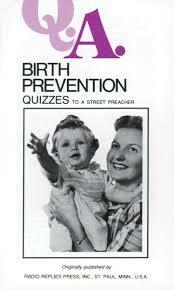 Birth Prevention Quizzes