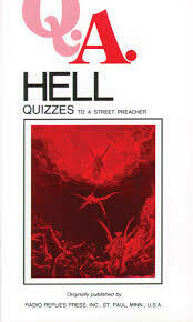 Hell Quizzes