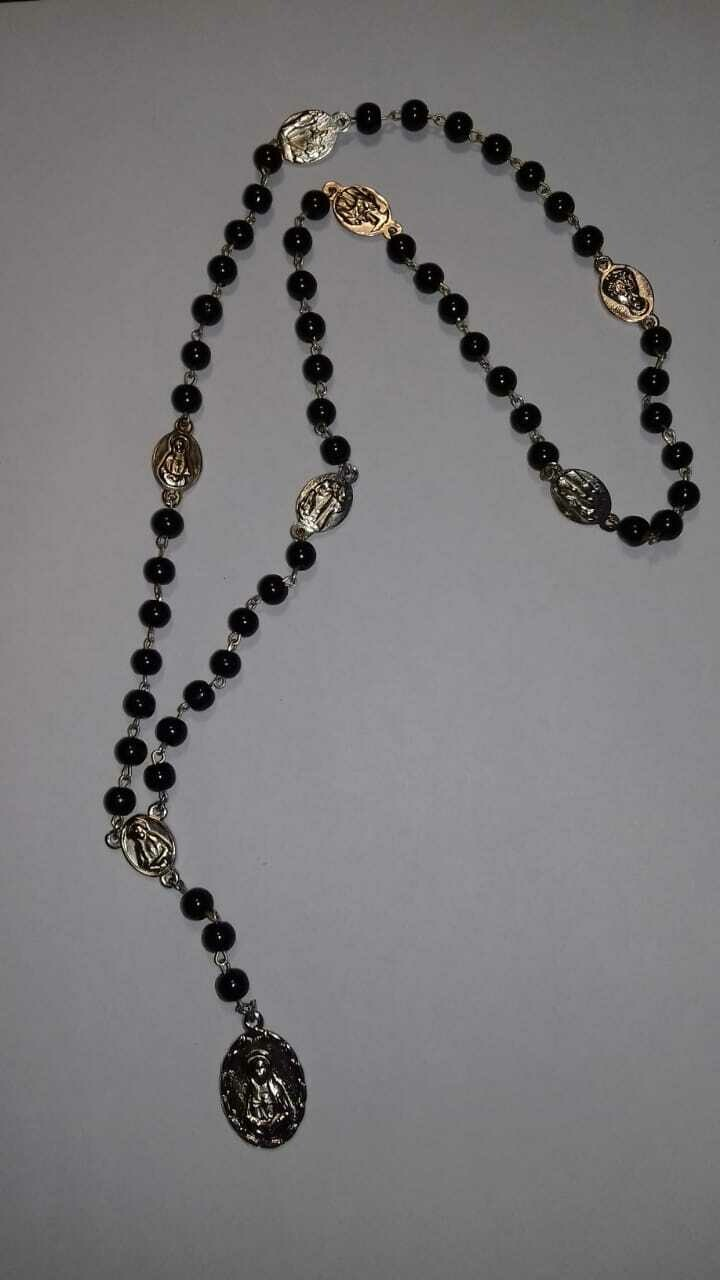 Seven Sorrows of Our Lady Chaplet