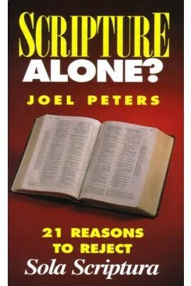 Scripture Alone?