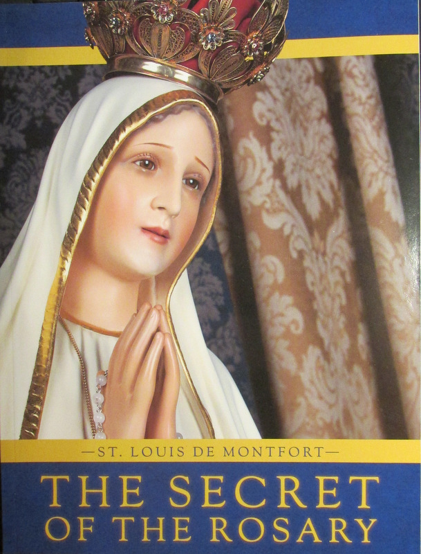 Secret of the Rosary