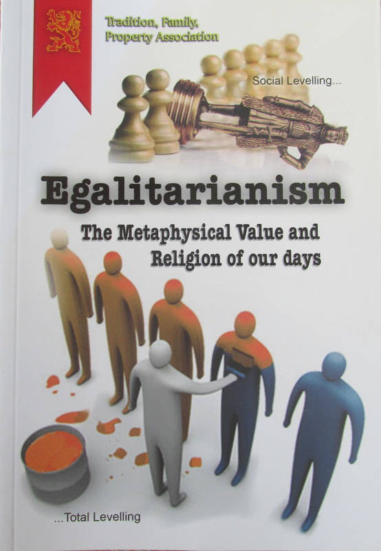 Egalitarianism: The Metaphysical Value and Religion of our days