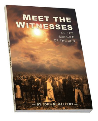 Meet The Witnesses