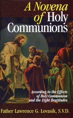 Novena of Holy Communions