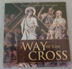 The Way of the Cross CD & Booklet