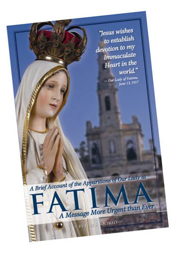 Fatima: A Message More Urgent than Ever.