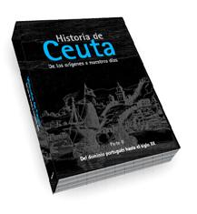 Historia de Ceuta. De los orígenes al año 2000