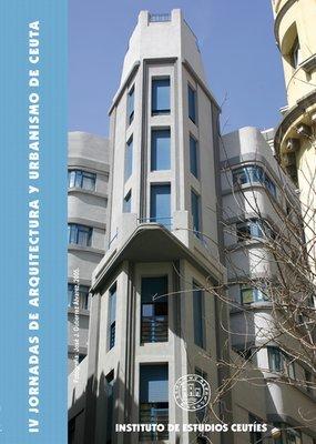 IV Jornadas Arquitectura y Urbanismo EDICIÓN DIGITAL