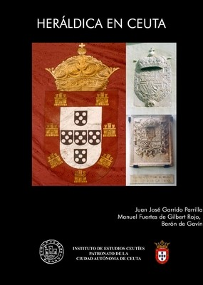 Heráldica en Ceuta