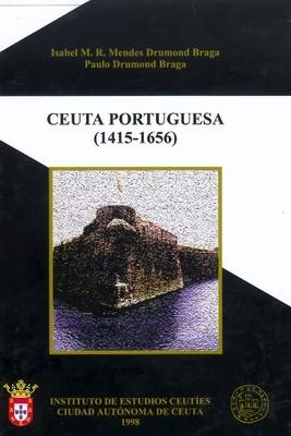 Ceuta Portuguesa (1415-1656)