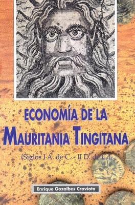 Economía de la Mauritania Tingitana: (siglos I A. de C - II D. de C.)