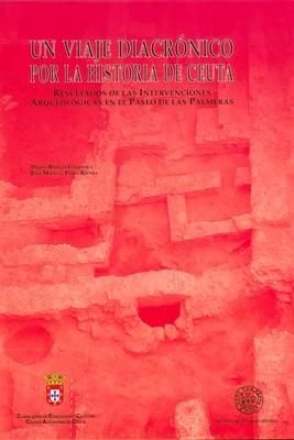 Un viaje diacrónico por la historia de Ceuta