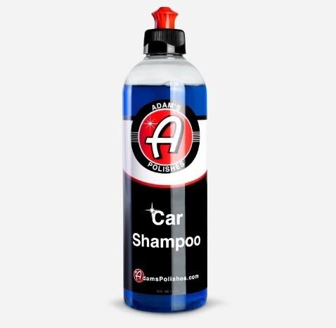 ШАМПУНЬ ДЛЯ РУЧНОЙ МОЙКИ,473мл / Car Wash Shampoo 16oz