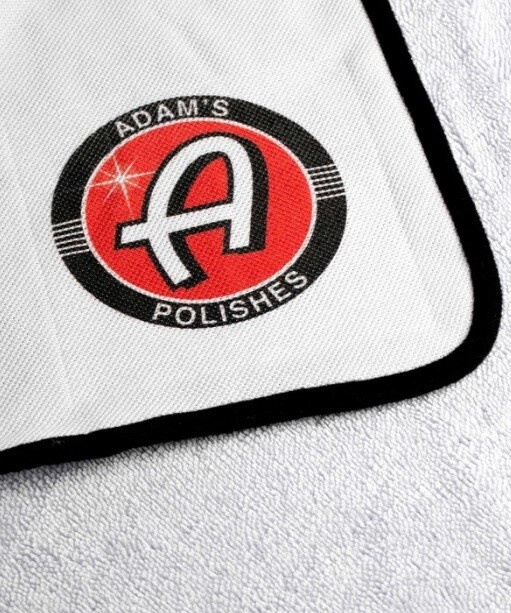 МИНИ ПОЛОТЕНЦЕ ДЛЯ СУШКИ ИЗ ПЛЮША, 40х50см / Adam's Mini Plush Drying Towel