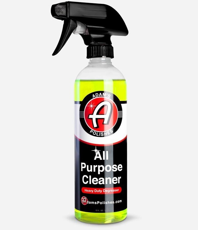 All Purpose Cleaner / УНИВЕРСАЛЬНЫЙ ОЧИСТИТЕЛЬ ДЛЯ ВНЕШНИХ ПОВЕРХНОСТЕЙ,473мл