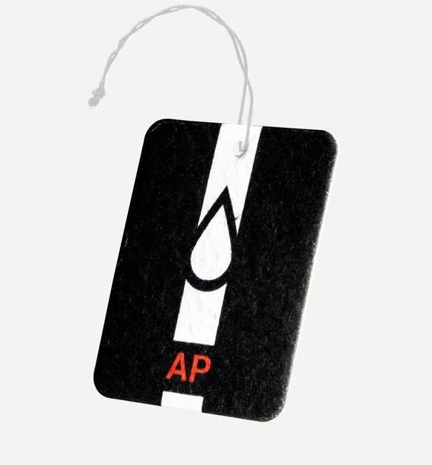 АРОМАТ  КЛЮКВЫ С АПЕЛЬСИНОМ / Adam's Culture Drip Air Freshener