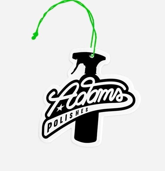 "АРОМАТ ""ЯПОНСКИЙ СКВОШ"" / Adam's Japanese Squash Air Freshener (Deluxe)"
