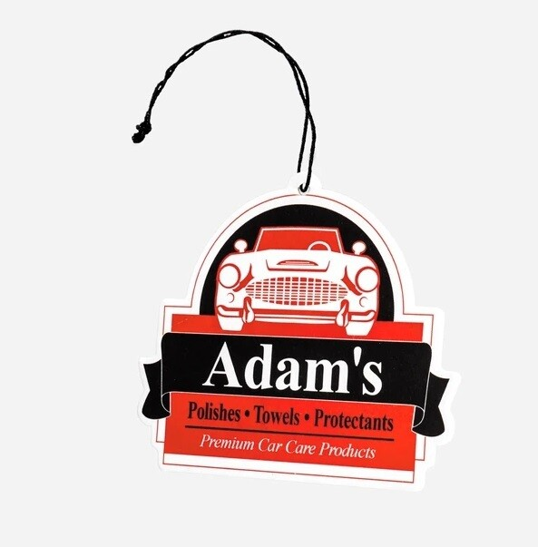 АРОМАТ ЛИМОНА / Adam's Throwback Air Freshener (Deluxe)