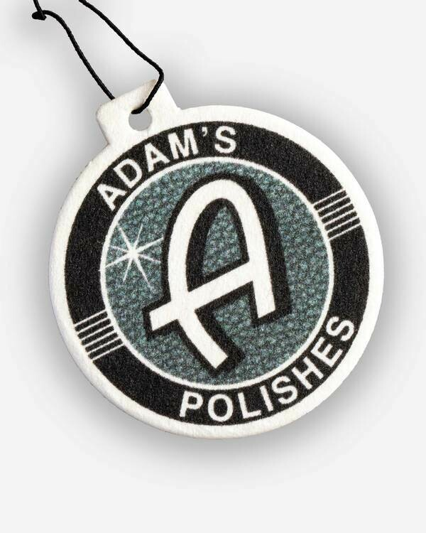 "АРОМАТИЗАТОР САЛОНА ""НОВАЯ КОЖА"" / Adam's Air Fresheners - Leather"