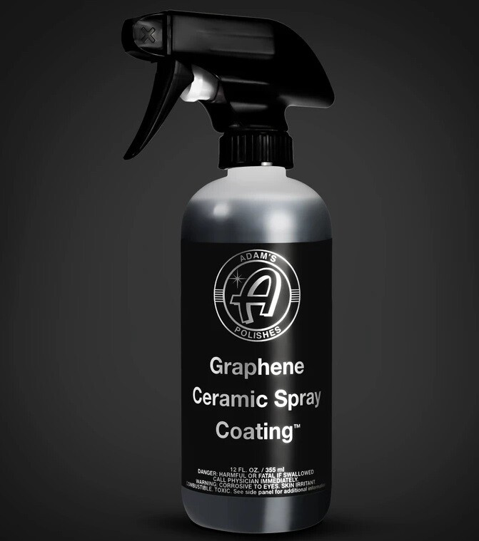 Graphene Ceramic Spray Coating™ 355ml