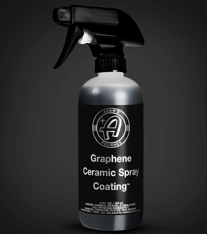 СПРЭЙ-ПОКРЫТИЕ, 355мл / Graphene Ceramic Spray Coating™