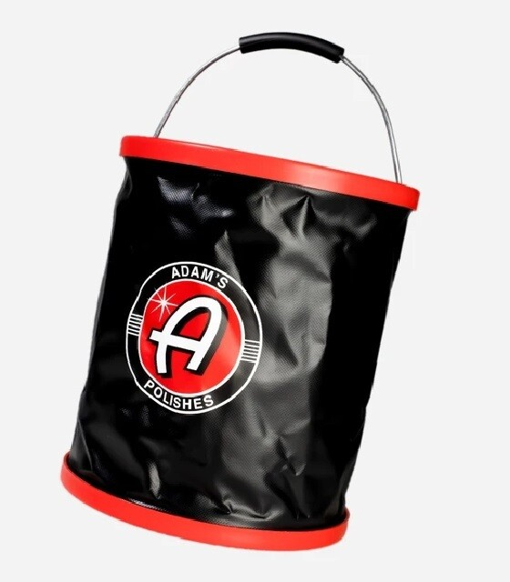Adam's Collapsible 18l Bucket