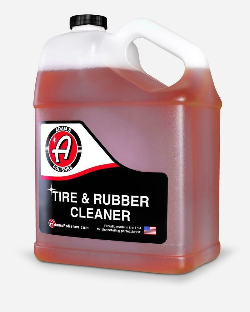 TIRE & RUBBER CLEANER GALLON
