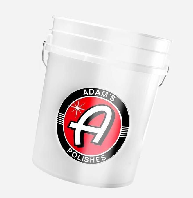 ВЕДРО ДЕТЕЙЛЕРА ,18л.  / Adam's 5 Gallon Bucket