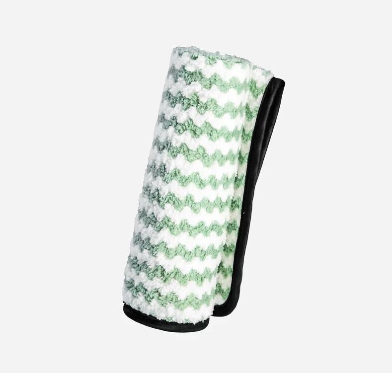 ПОЛОТЕНЦА ДЛЯ ДОМАШНИХ ПОВЕРХНОСТЕЙ И СТЕКОЛ, 40х40см / Adam's Home Surface & Glass Towel