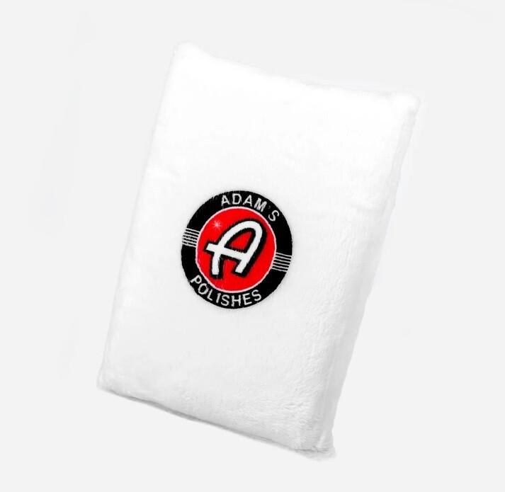 МИКРОФИБРОВАЯ ГУБКА ДЛЯ МОЙКИ / Adam's Premium Microfiber Wash Sponge