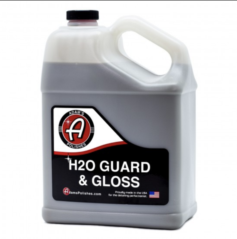 АКРИЛОВЫЙ ГИДРО СИЛАНТ,473мл / Adam's H2O Guard & Gloss 16oz