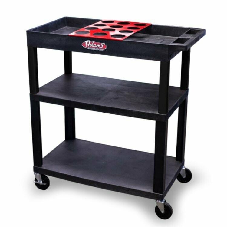 Стол детейлера /Adam's Detail Cart