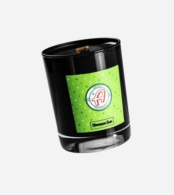 Ароматизированная свеча Корица / Adam's Cinnamon Bun Candle