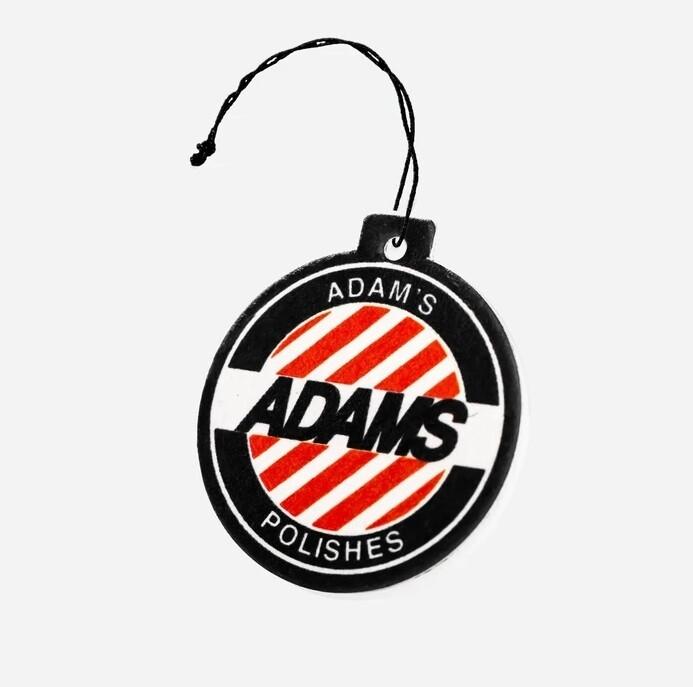 Ароматизатор салона Корица / Adam's Red Stripe Air Freshener