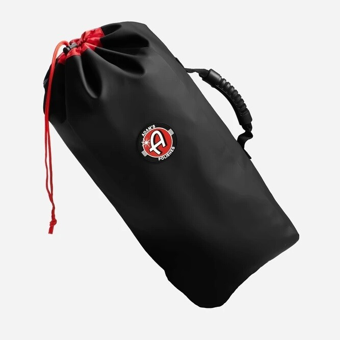 СУМКА - МЕШОК / Drawstring Bag