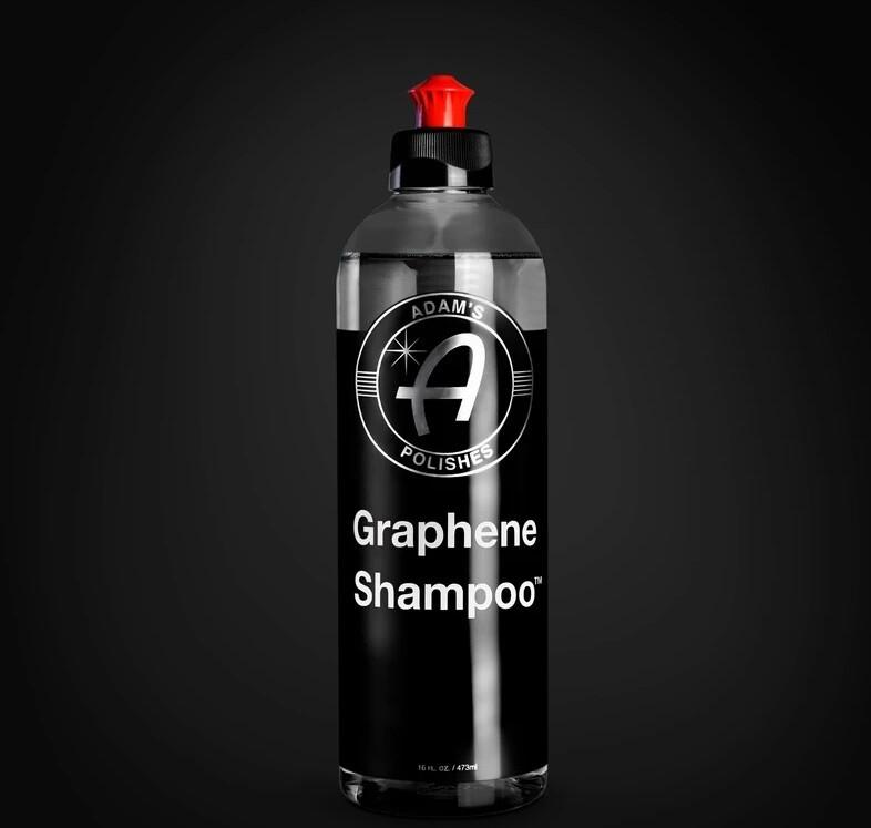 ШАМПУНЬ С ГРАФЕНОМ, 473мл / Graphene Shampoo