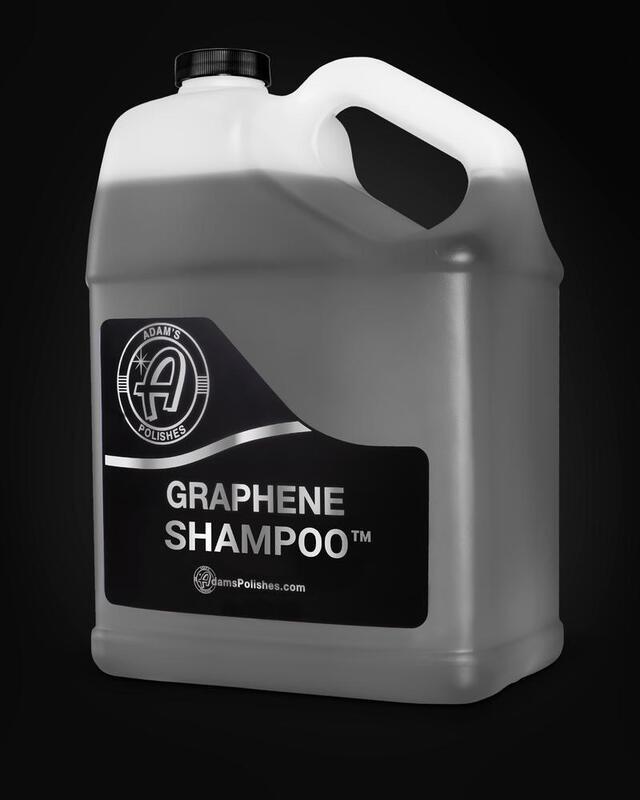 ШАМПУНЬ С ГРАФЕНОМ, 3,7л / Graphene Shampoo