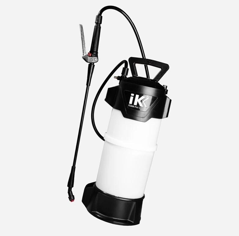 ПЕННЫЙ РАСПЫЛИТЕЛЬ / IK Pro Foam 12 Sprayer