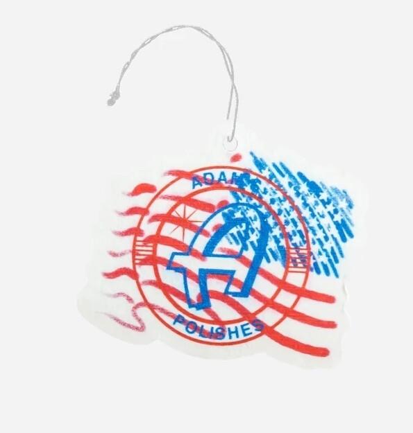 АРОМАТИЗАТОР КЛУБНИКА / USA Strawberry Air Freshener