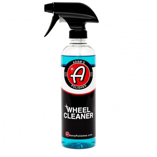 Wheel Cleaner / ОЧИСТИТЕЛЬ ДИСКОВ И СУППОРТОВ С ИНДИКАЦИЕЙ, 473 мл.