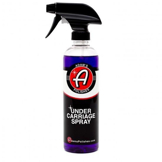 ВОСК ДЛЯ ОБНОВЛЕНИЯ КОЛЕСНЫХ АРОК,473мл. / Adam's Invisible Undercarriage Spray 16oz