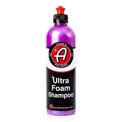 ШАМПУНЬ ВЫСОКОПЕННЫЙ,473мл. / Adam's Ultrafoam Car Shampoo,16oz