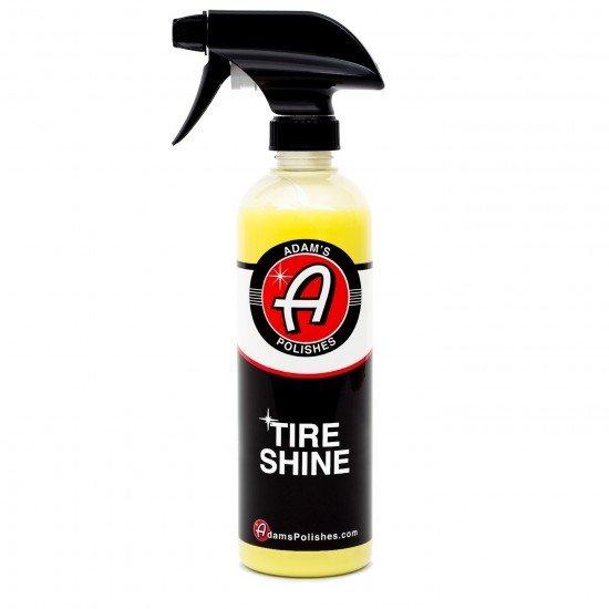БЛЕСК ДЛЯ ШИН,473мл. / Adam's Tire Shine 16oz