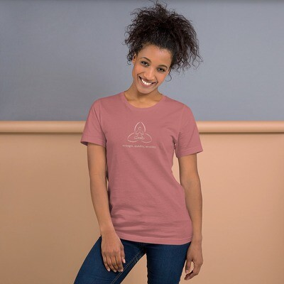 SSS Yogi T-shirt (Color Logo)