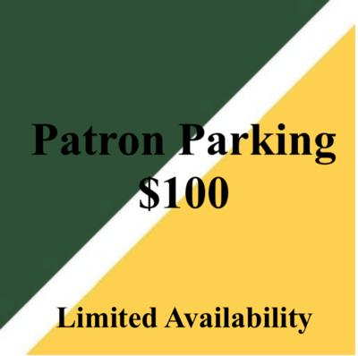 Patron Parking Pass