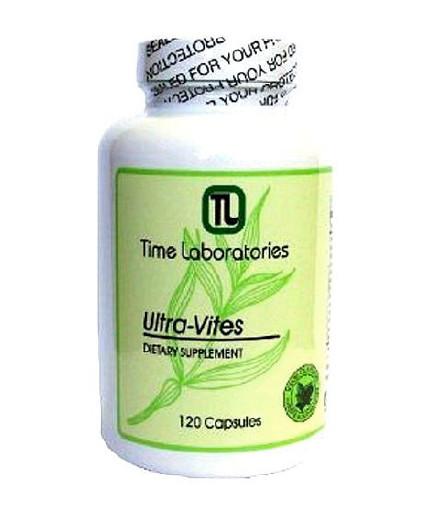 Ultra-Vites Multi Vitamin