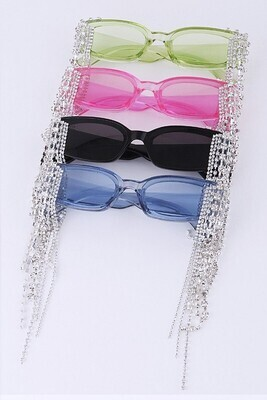 candelabra shades