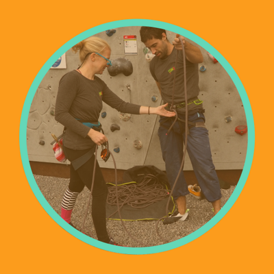 climBelay-Check for Charity am 18.12.2021