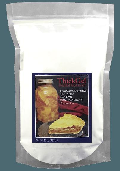3-lb. Thickgel
